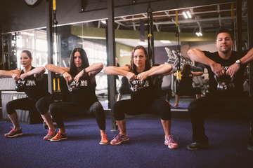 Anytime Fitness - Klahanie Village