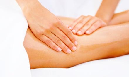 Margery Smith Massage Therapy