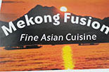 Mekong Asian Fusion Restaurant