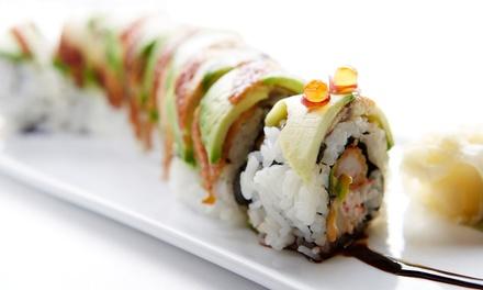 285 Japanese Restaurant