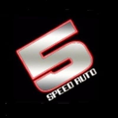 Five Speed Auto