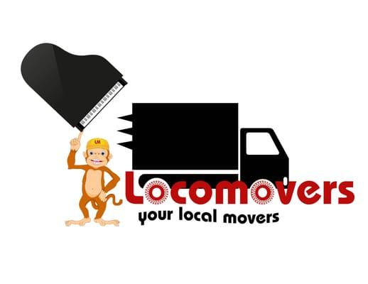 Loco Movers your Local Movers!