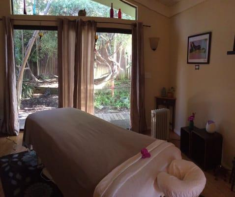 Mb Massage & Bodywork