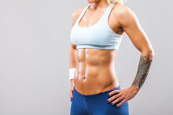 WorkoutLA Fitness & Nutrition