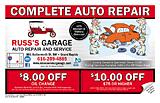 Russ's Service Garage, Inc