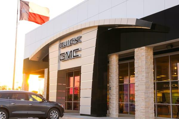 McKinney Buick GMC