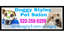 Doggy Stylez Pet Grooming Salon