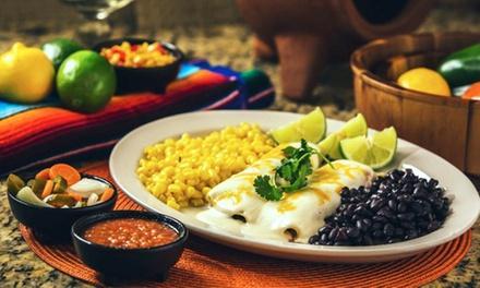 Alfredo's Mexican Café