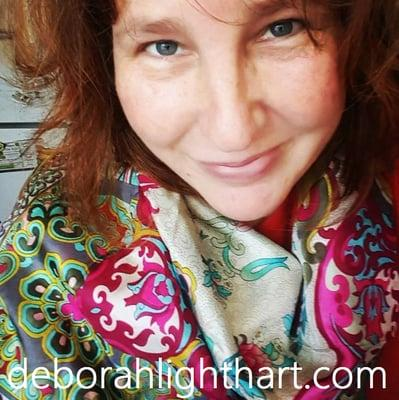 Deborah Lighthart