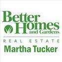 Martha Tucker - BHGRE