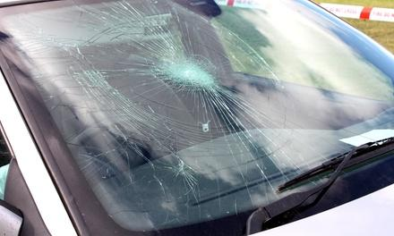 CAR WINDSHIELDS & ALL AUTO GLASS