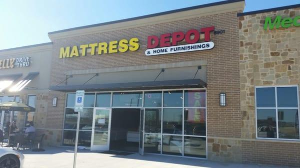 Mattress Depot