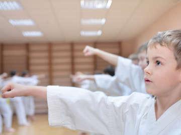Martial Studio Cazenovia