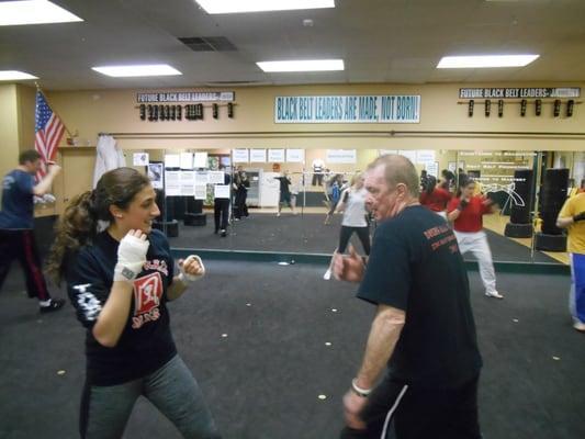 Seacoast Family Martial Arts