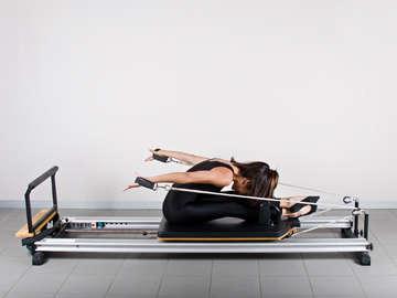 Complete Pilates & Fitness