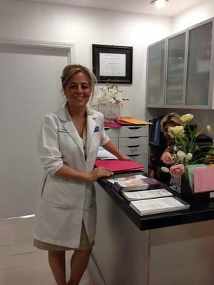 Kathy Gohar, MD