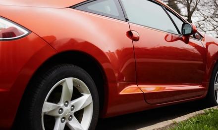 Shine-N-Seal Express Car Wash