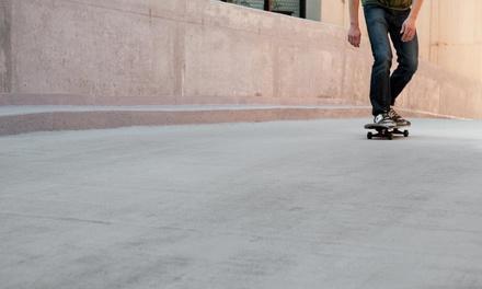 Palo Mesa Longboards