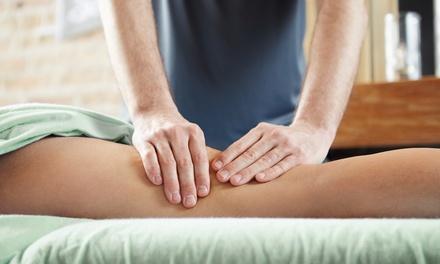 Essence Therapeutic Massage