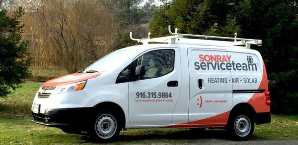 SonRay Service Team