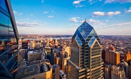 Montparnasse 56 Philadelphia, LLC DBA One Liberty Observation Deck