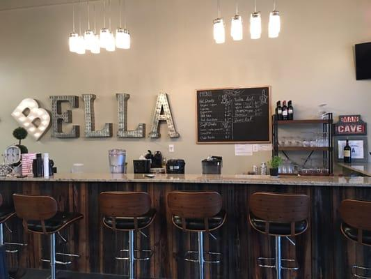Blo Out Bella