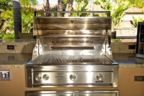 The BBQ Doctor: Cleaning & Repair