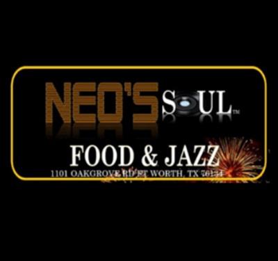 NEO'S SOUL FOOD JAZZ