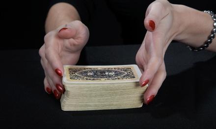 Lipstick Tarot & Psychic Medium Readings