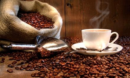 Alchemy Coffee Capitol Hill