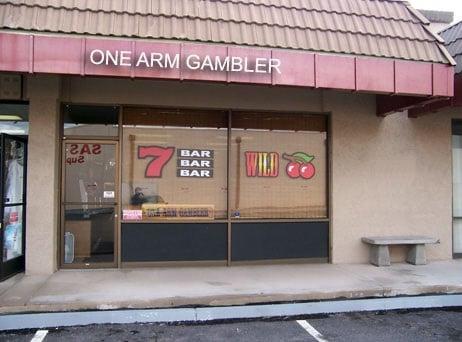 One Arm Gambler