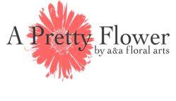 A Pretty Flower