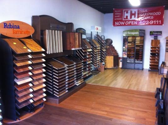 H&H Hardwood Floors
