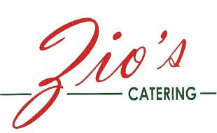 Zio's Catering To Go