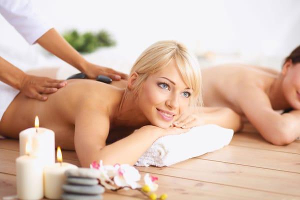 Spring Massage Spa