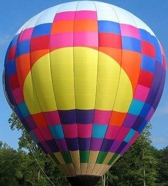 THE Balloon Flight School