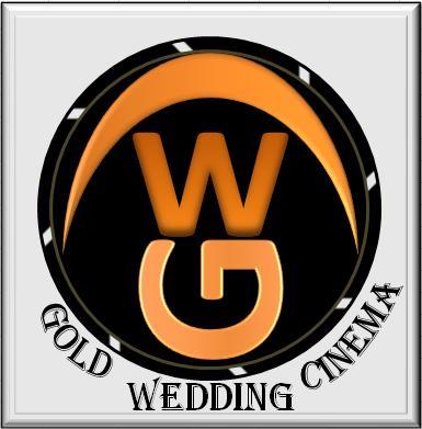 Gold Wedding Cinema