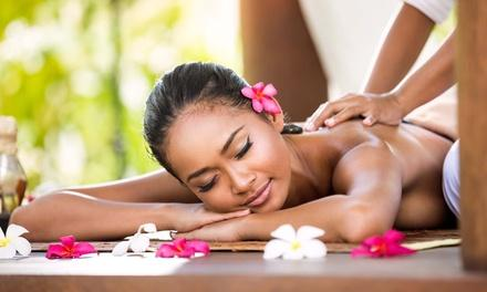 Massage & Yoga with Arielle
