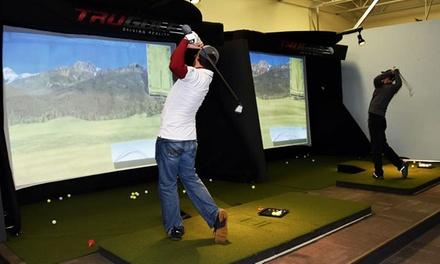 Leading Edge Golf