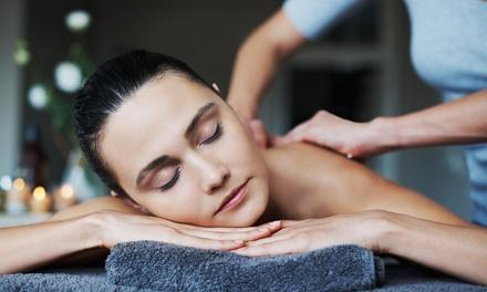 Healthier Living and Massage