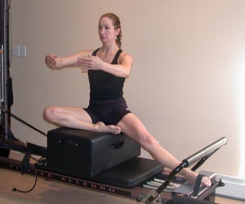 KCV Pilates