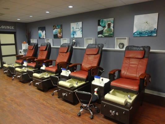 Holiday Nails Salon