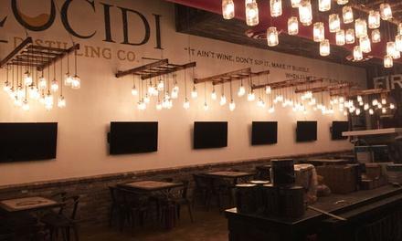 Lucidi Distilling Co.