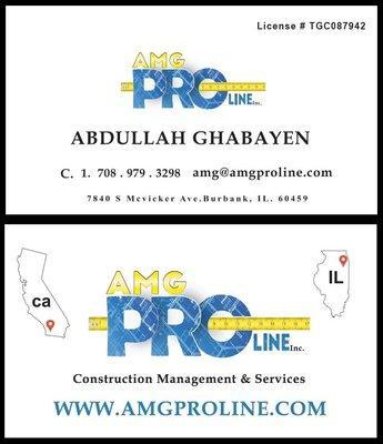 AMG Proline