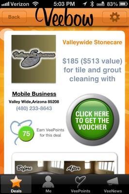 Valleywide Stonecare