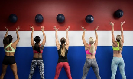Fitness Rock