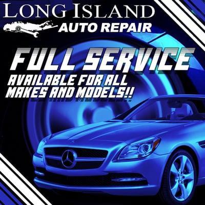 Long Island Auto Repair