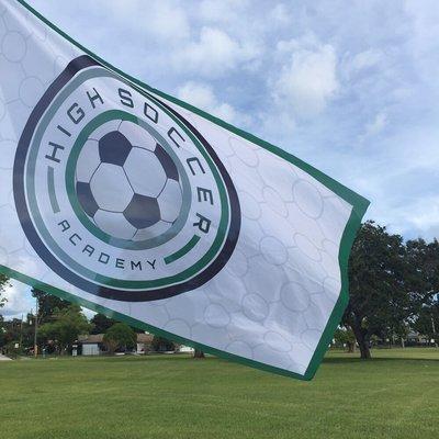 High Soccer Academy