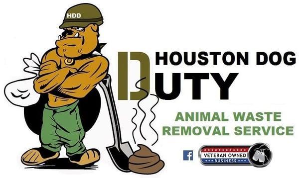 Houston Dog Duty
