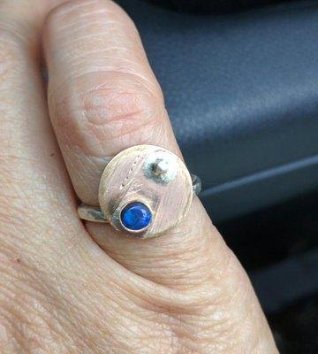 Stone Blessings Handmade Jewelry